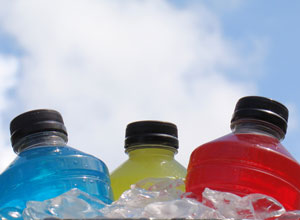 Sports Drinks - Pediatric Dentist in Plainfield, IL